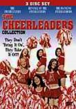 The Cheerleaders Collection: The Swinging Cheerleaders