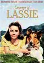 The Courage of Lassie