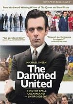The Damned United (2008)