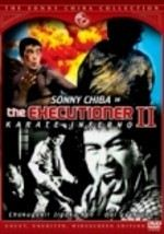 The Executioner II: Karate Inferno