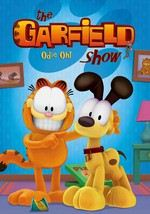 The Garfield Show: Odie Oh!