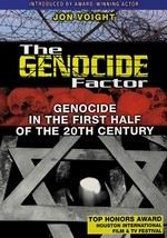The Genocide Factor: Genocide in the First Half of the 20th Century