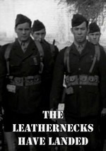 The Leathernecks Have Landed