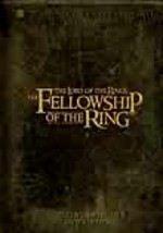 The Lord of the Rings: The Fellowship of the Ring: Extended Edition