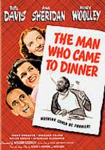 The Man Who Came to Dinner (1941)