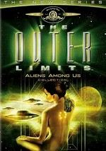 The Outer Limits: The New Series: Aliens Among Us