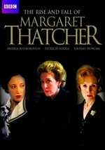 Margaret Thatcher: The Long Walk to Finchley / The Falklands Play