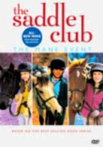 The Saddle Club: The Mane Event