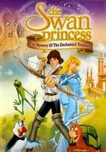 The Swan Princess: Mystery of the Enchanted Treasure