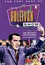 The Very Best of the Ed Sullivan Show: Vol. 2: The Greatest Entertainers