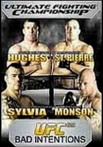 UFC 65: Bad Intentions