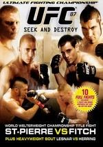 UFC 87: Seek & Destroy