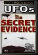 Ufos: the secret evidence: special edition