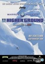 Warren Miller's Higher Ground