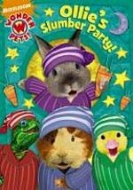 Wonder Pets!: Ollie's Slumber Party