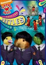 Wonder Pets!: Save the Beetles!