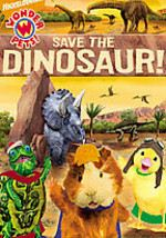 Wonder Pets!: Save the Dinosaur!