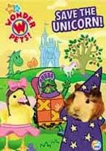 Wonder Pets!: Save the Unicorn!