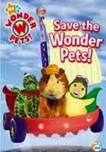 Wonder Pets!: Save the Wonder Pets!