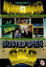 Wrestling Gold: Vol. 1: Busted Open