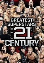 WWE: Greatest Superstars of the 21st Century: Vol. 1