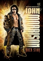 WWE: John Morrison: Rock Star
