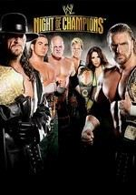 WWE: Night of Champions 2008
