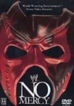 WWE: No Mercy 2002