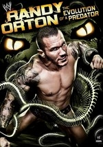 WWE: Randy Orton: The Evolution of a Predator: Vol. 3