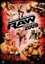 WWE: RAW: The Best of 2009
