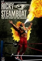 WWE: Ricky Steamboat: The Life Story of the Dragon (2010)