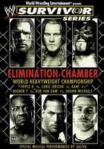 WWE: Survivor Series 2002