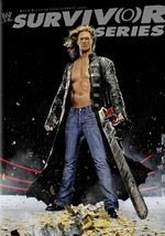 WWE: Survivor Series 2007