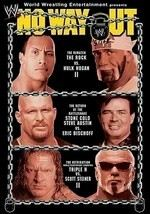 WWE Tagged Classics 2003: No Way Out