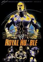 WWE Tagged Classics 2003: Royal Rumble