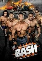 WWE: The Great American Bash 2008