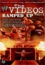 WWE: The Videos: Vol. 1: Ramped Up