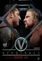 WWE: Vengeance: Hell in a Cell