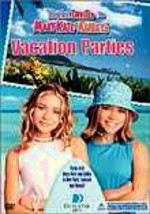 You're Invited to Mary-Kate and Ashley's Vacation Parties