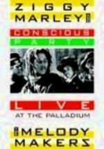Ziggy Marley: Conscious Party: Live at the Palladium