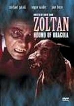 Zoltan Hound of Dracula