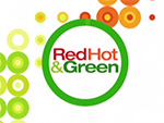 Red Hot & Green